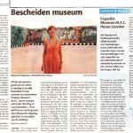 2. Krantenartikel Leusden Nu. 22 juni 2016
