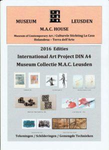 DIN A4 2016 EDITIES